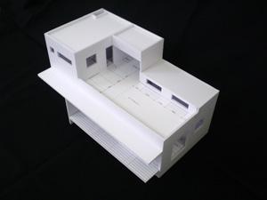 FL-house model2
