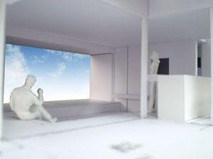FL-house model in1